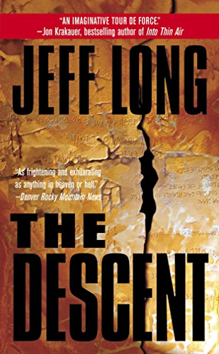 9780515131758: The Descent