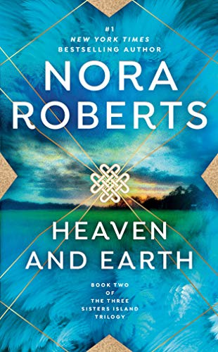 9780515132021: Heaven and Earth: Three Sisters Island Trilogy