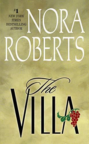 9780515132182: The Villa