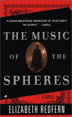 9780515132397: The Music of the Spheres