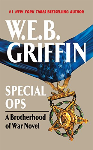 Special Ops (Brotherhood of War Book IX)
