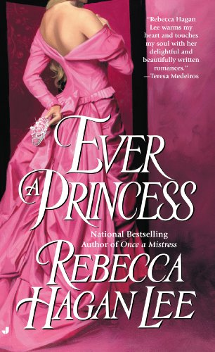 9780515132502: Ever a Princess