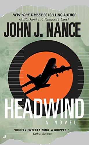 9780515132625: Headwind