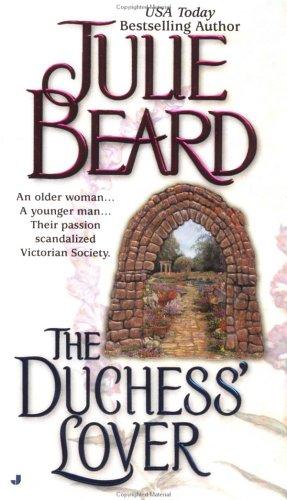 9780515132779: The Duchess' Lover