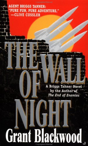 9780515132786: The Wall of Night