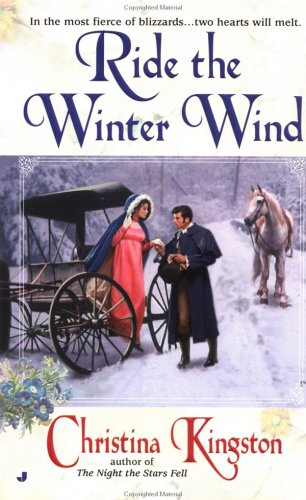 9780515132793: Ride the Winter Wind