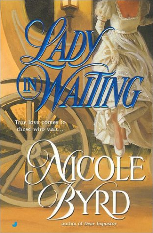 9780515132922: Lady in Waiting (Sinclair Family Saga)