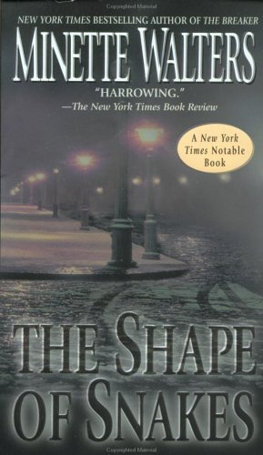 9780515133066: The Shape of Snakes