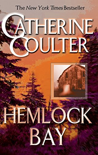 Hemlock Bay (An FBI Thriller)
