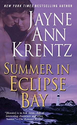 9780515133417: Summer in Eclipse Bay