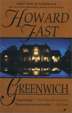 9780515133462: Greenwich