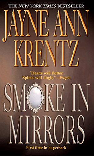 9780515133998: Smoke in Mirrors