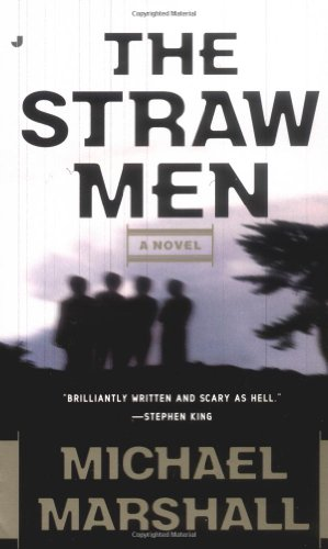Straw Men: Michael Marshall