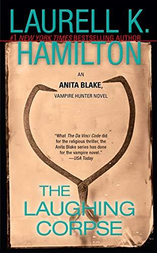 9780515134445: The Laughing Corpse (Anita Blake, Vampire Hunter, Book 2)