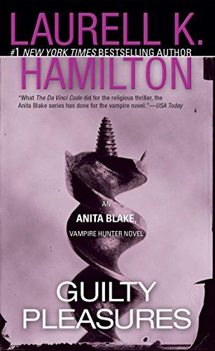 9780515134490: Guilty Pleasures (Anita Blake, Vampire Hunter: Book 1)