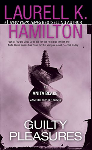 9780515134490: Guilty Pleasures (Anita Blake, Vampire Hunter: Book 1)
