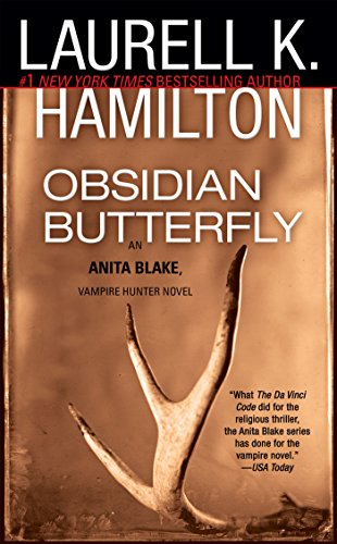 9780515134506: Obsidian Butterfly (An Anita Blake, Vampire Hunter, Book 9)