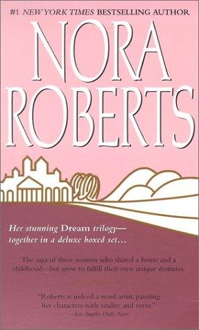 9780515134575: Dream Box Set (Dream Trilogy) Daring to Dream / Holding the Dream / Finding the Dream