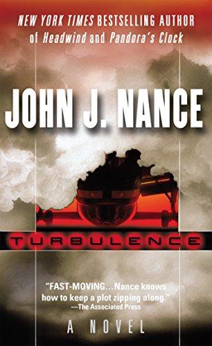 9780515134865: Turbulence
