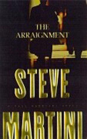 9780515135251: The Arraignment