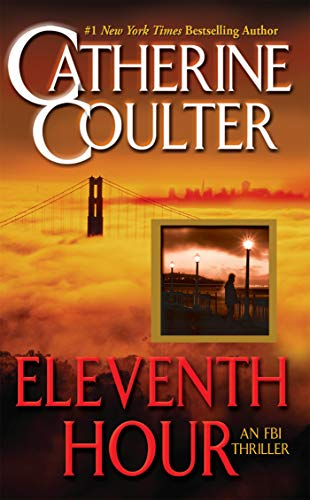 9780515135732: Eleventh Hour (An FBI Thriller)