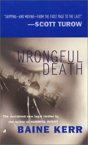 Wrongful Death: Kerr, Baine