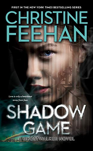 9780515135961: Shadow Game (GhostWalkers, Book 1)