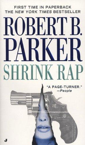 9780515136203: Shrink Rap (Sunny Randall Series)