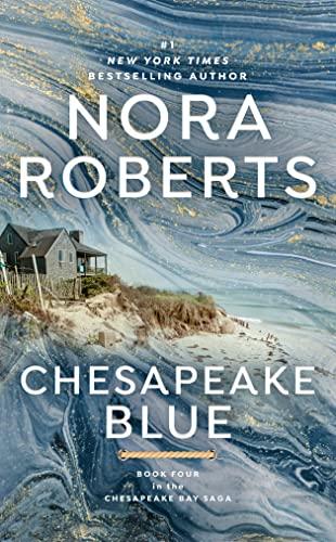 9780515136265: Chesapeake Blue (Chesapeake Bay)