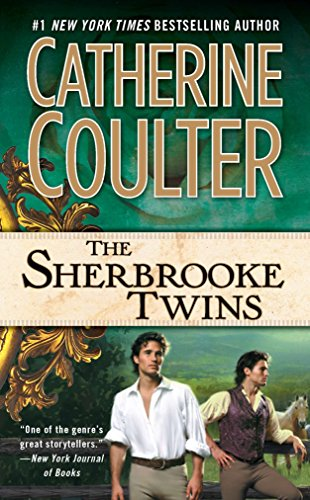The Sherbrooke Twins (Bride Series): Coulter, Catherine