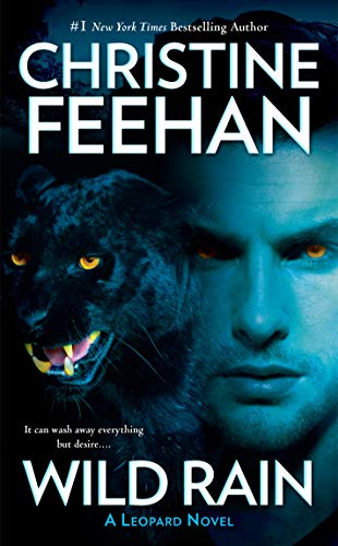 9780515136821: Wild Rain (A Leopard Novel)