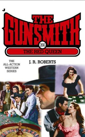 9780515136869: The Red Queen (The Gunsmith #266)