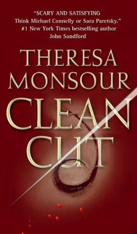 Clean Cut (Paris Murphy Mysteries): Monsour, Theresa