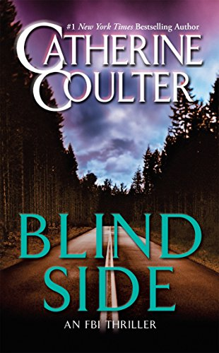 Blindside (Blind Side) (An FBI Thriller)