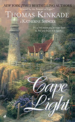 9780515137323: Cape Light (Cape Light Series, Book 1)
