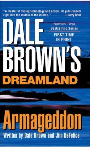 9780515137910: Dreamland: Armegeddon