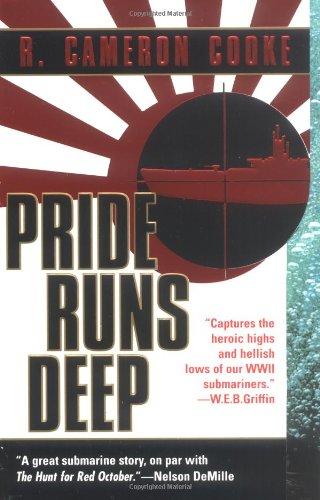 9780515138337: Pride Runs Deep