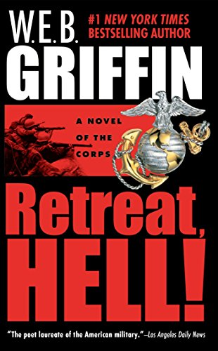 The Corps: Six Novels: Griffin, W. E. B.