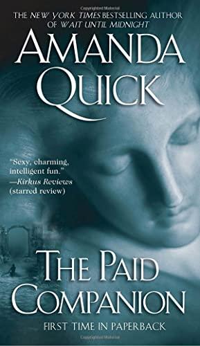 9780515138641: The Paid Companion