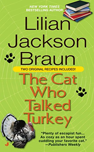 9780515138757: The Cat Who Talked Turkey