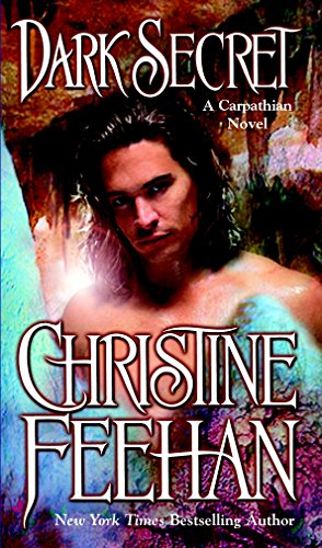 Dark Secret (The Carpathians (Dark) Series, Book: Christine Feehan