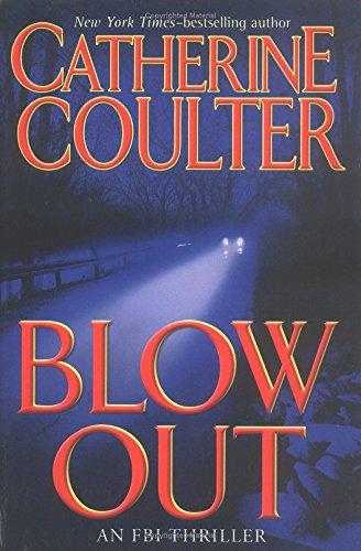 9780515139259: Blowout (FBI Thriller)