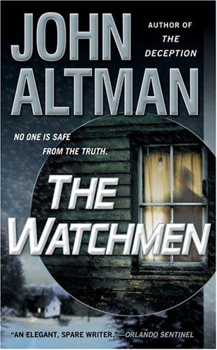9780515139310: The Watchmen