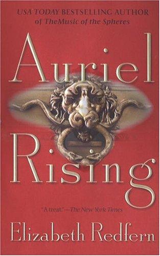 9780515139426: Auriel Rising