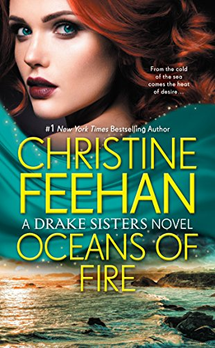 9780515139532: Oceans of Fire (Drake Sisters)