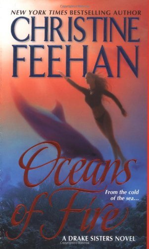 Oceans of Fire (Drake Sisters, Book 3)