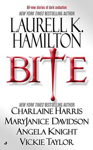 Bite: Laurell K. Hamilton,