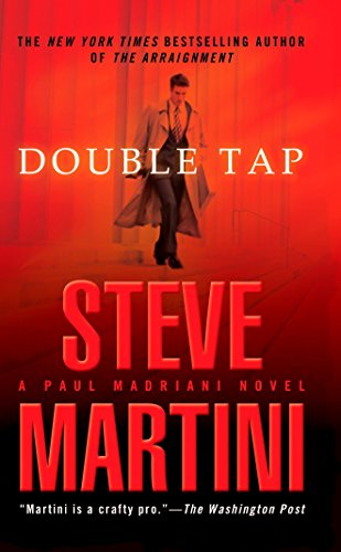 9780515139730: Double Tap (A Paul Madriani Novel)