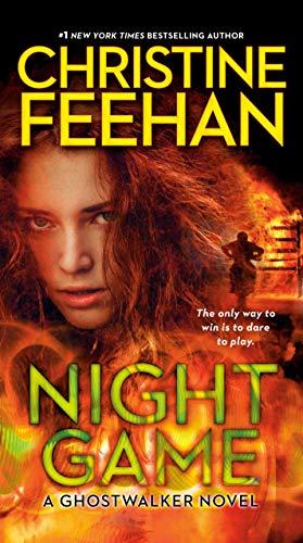 9780515139761: Night Game (Ghostwalkers)