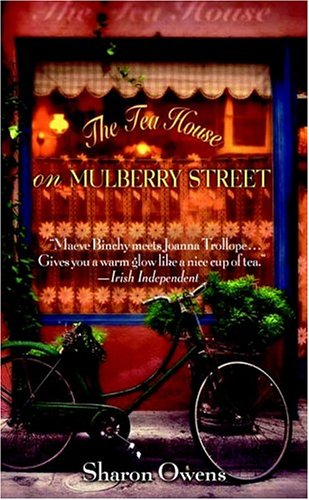 9780515139945: The Tea House on Mulberry Street